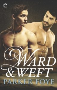 Cover of Ward & Weft