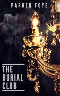 Cover of The Burial Club