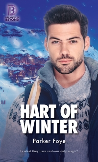 Hart of Winter cover