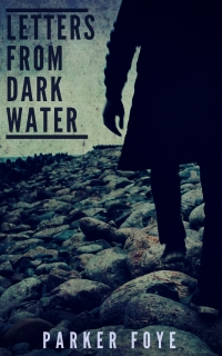 Cover of Letters From Dark Water