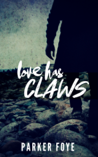 Cover of Love Has Claws omnibus