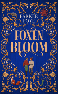 Cover of Foxen Bloom