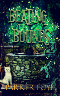 Cover of Beating the Bounds