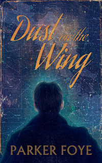 Cover of Dust on the Wing