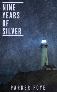 Cover of Nine Years of Silver